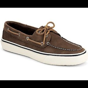 Sperry Top-Sider Halyard Boat Shoes size 5M